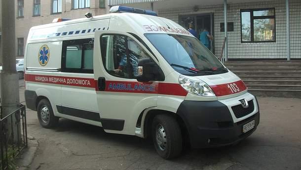 Внаслідок аварії загинув один із водіїв і його 17-річна пасажирка (ілюстрація)