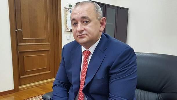 Каждый украинец должен иметь оружие для защиты своей жизни