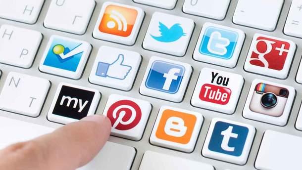 Проверка соцсетей в Германии