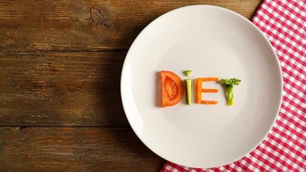 Поради, які допоможуть схуднути