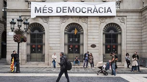 Референдум в Іспанії