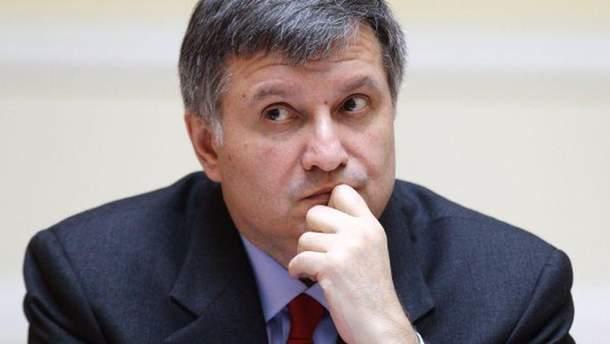 Арсена Аваков заступився за  поліцейських, яких підозрюють у розгоні Майдану