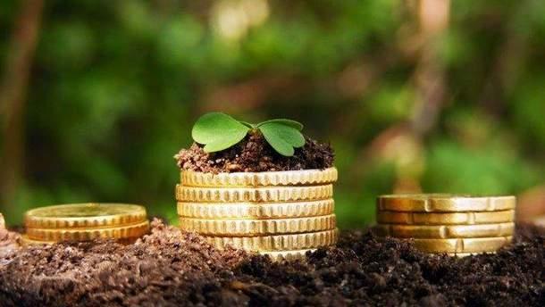 Інвестиції в аргосектор зросли