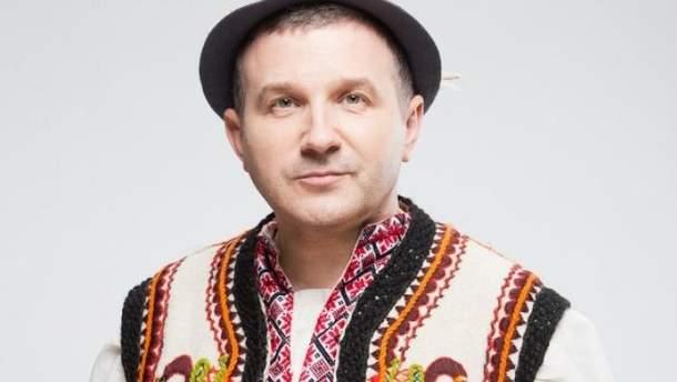 Ведучий Юрій Горбунов жорстко висловився про російський канал