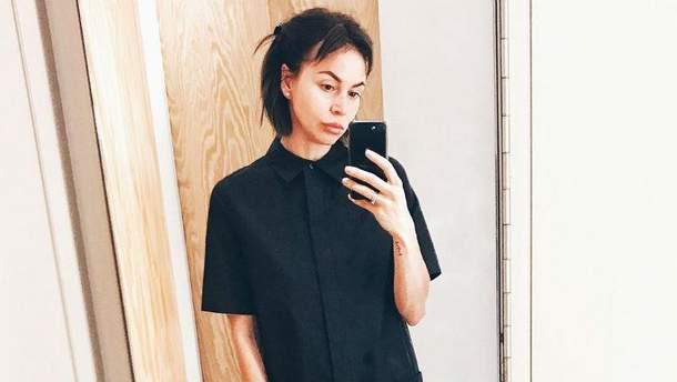 Натали Неведрова попала в больницу