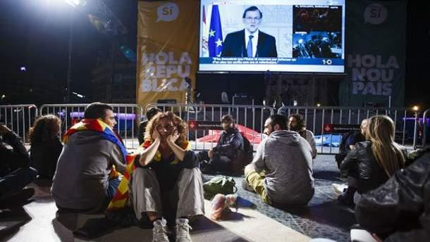Референдум в Каталонии: последствия плебисцита для ЕС