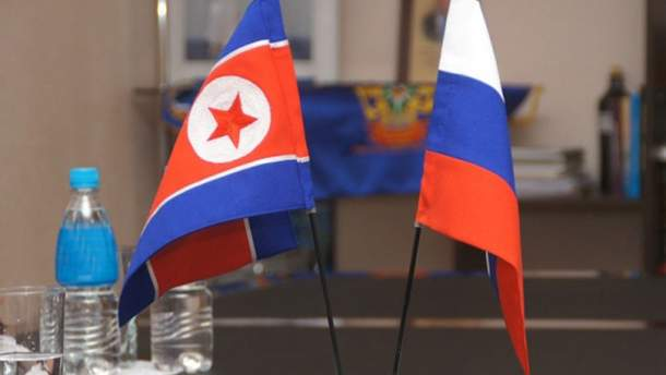 Росія допомагає КНДР з інтернетом та проведенням хакерських атак