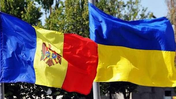 У Молдові затримано групу українців