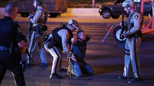 Стрельба в Лас-Вегасе: отец Пэддок тоже был преступником