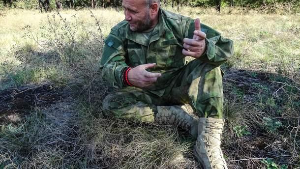 Ярош рассказал о терактах, которые нейтрализовала СБУ