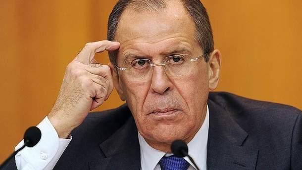 В МЗС Росії зробили погрозливу заяву у бік США