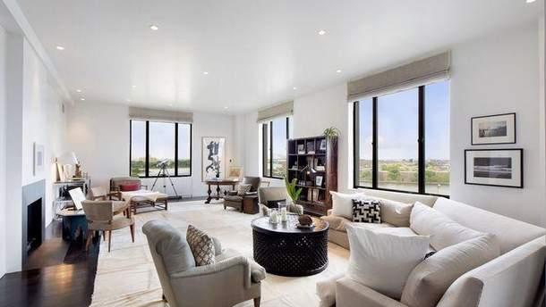 Які апартаменти планує придбати сім'я Барака Обами