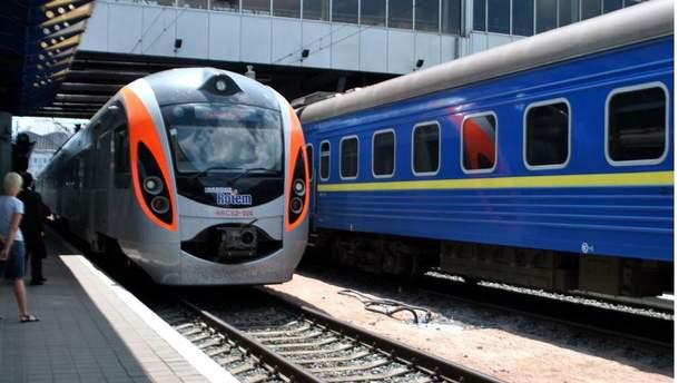 В Україні можуть з'явитися приватні залізничні перевізники