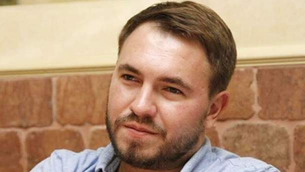 Андрей Лозовой