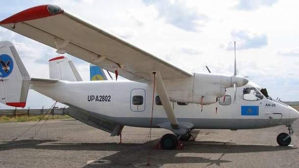 Самолет Ан-28 (фото иллюстративное)