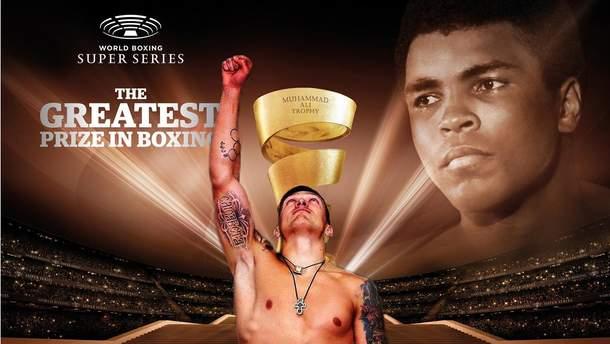 Полуфинал WBSS Усик – Бриедис: СМИ назвали дату и место проведения боя