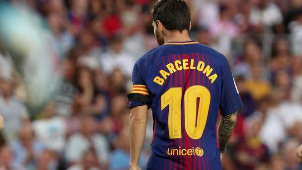 """""""Барселона"""" готова знятися з чемпіонату Іспанії через референдум у Каталонії"""