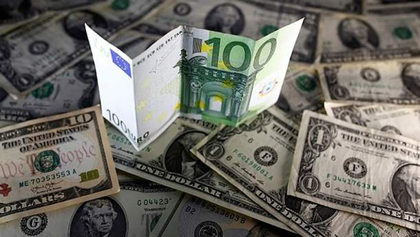 Курс валют НБУ на 5 жовтня