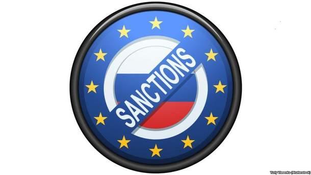 России грозит расширение санкций за действия в Крыму