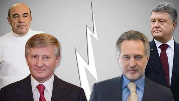 """Спадкоємці """"регіоналів"""" не виконали ролі, відведеної Москвою і втрачають рейтинги"""