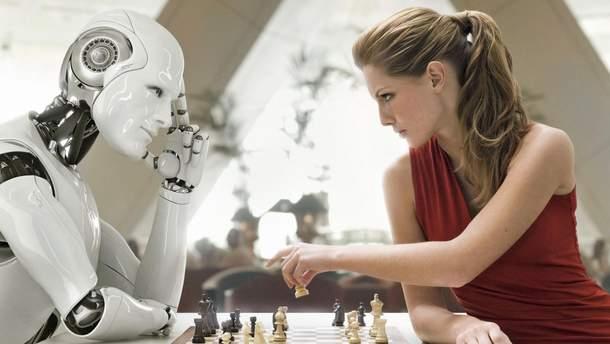 Штучний інтелект підтримали в Microsoft