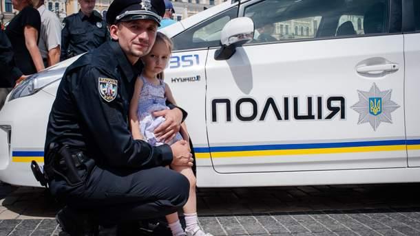 Полиция помогает гражданам и через интернет