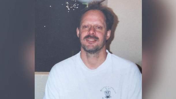 Стівен Педдок, лас-вегаський стрілок, вів відлюдькуватий спосіб життя
