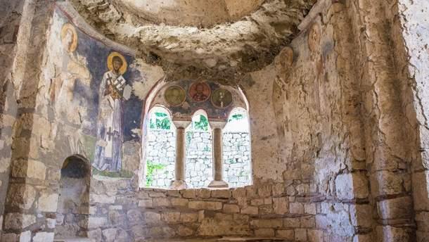 Храм Святого Николая в Анталии, Турция