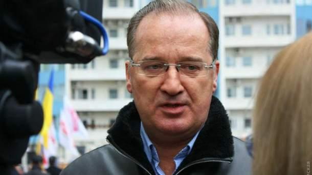 В Одесі стріляли в Олега Радковського.