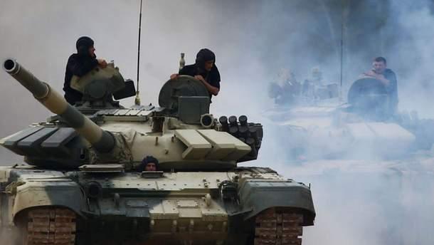 Почему Украине следует готовиться к худшим военным сценариям
