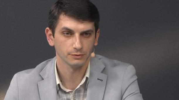 Анатолій Сердинський