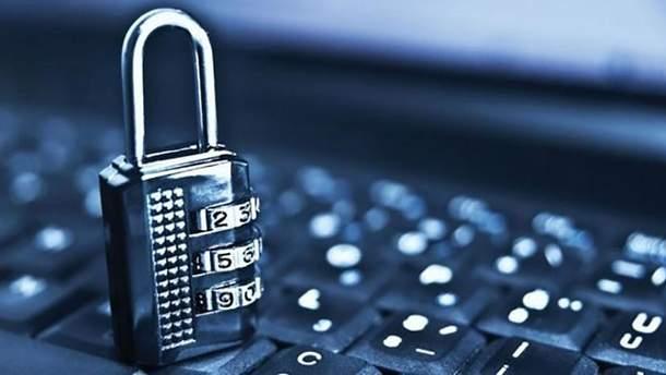 Закон о кибербезопасности Украины принят