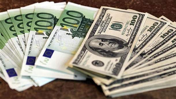 Наличный курс валют 5 октября в Украине