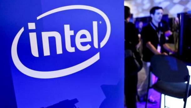 Intel закрывает офис в Украине, который существовал с 1992 года