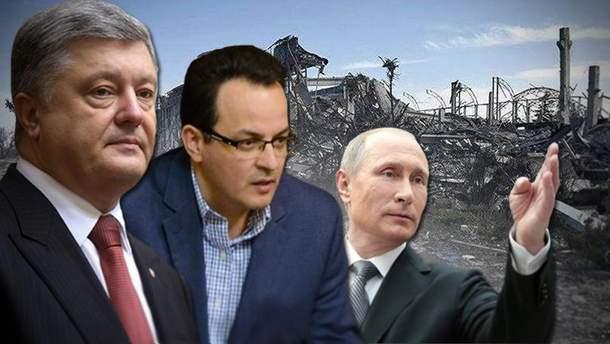 Чому навколо реінтеграції Донбасу розгорілися політичні баталії?