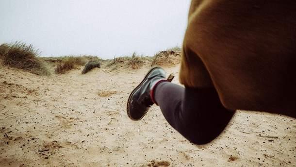Фізична активність покращує настрій