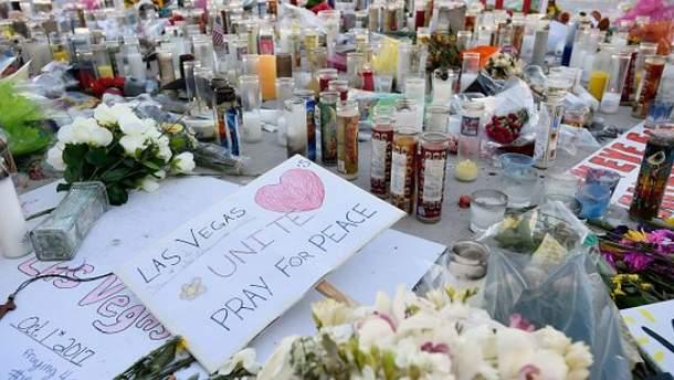 Стрілок із Лас-Вегаса вчинив криваву розправу не сам