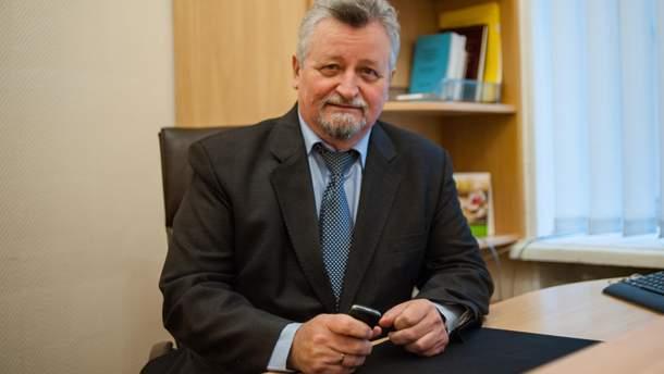 Виталий Цымбалюк