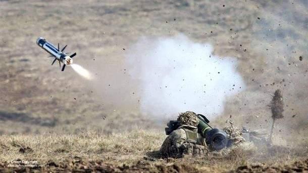 Администрации Трампа пора предоставить Украине летальное оружие