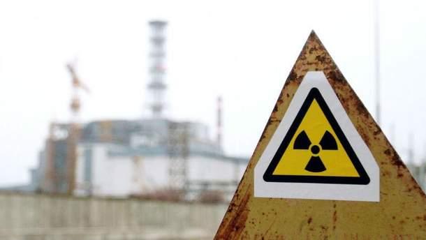 Над Европой обнаружили всплеск радиации