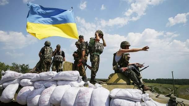 Война на Донбассе повлияла на развитие медицинской науки в Украине