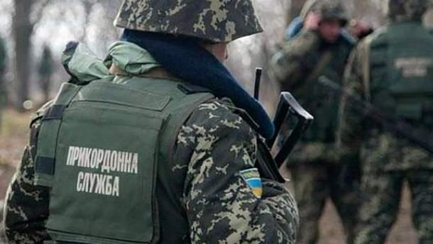 К двум украинским пограничникам, которых задержала ФСБ, не пускают консула