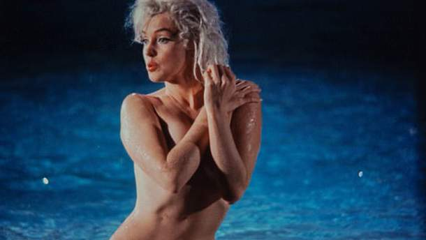 Рідкісні фото оголеної Мерилін Монро продадуть на аукціоні