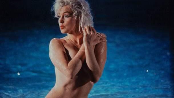 Редкие фото обнаженной Мэрилин Монро продадут на аукционе