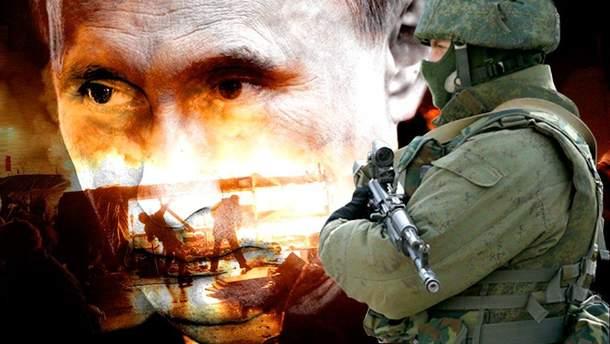 """""""На самом деле фронт постепенно переносится в середину страны. Он давно уже начал переноситься в Киев"""", – Белецкий"""
