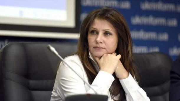 Ірина Фріз