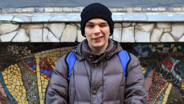 """""""Гнойному"""" заборонили в'їзд в Україну"""