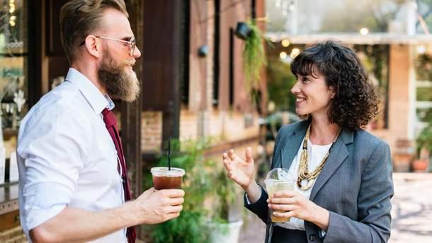 10 психологічних трюків, які сподобаються вашому співрозмовнику