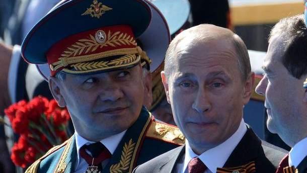 Политолог: Кремль играет в очень опасную для себя игру