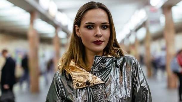 Юлия Санина призналась, что она думает о российском шоу-бизнесе